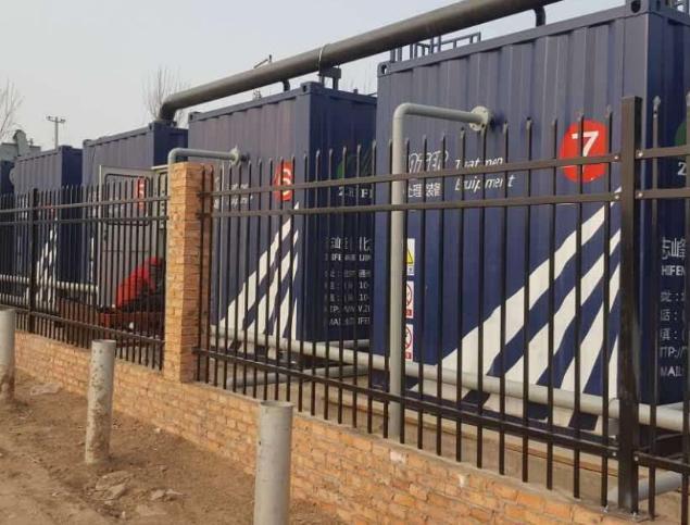 冷拔无缝方管用于护栏